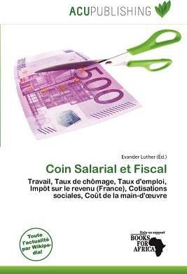 Coin Salarial Et Fiscal