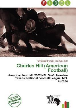Charles Hill (American Football)