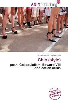 Chic (Style)