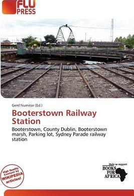 Booterstown Railway Station