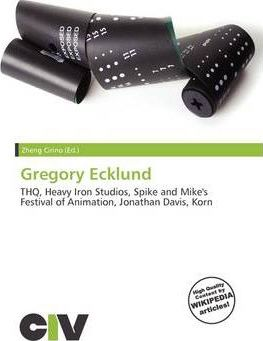 Gregory Ecklund