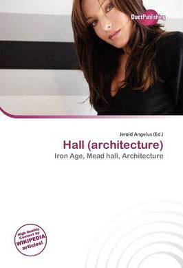 Hall (Architecture)