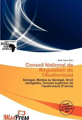 Conseil National de R Gulation de L'Audiovisuel
