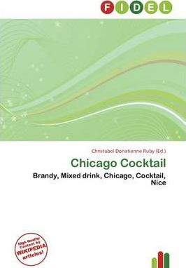 Chicago Cocktail