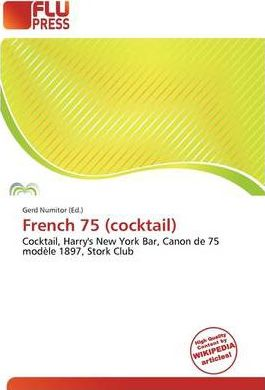 French 75 (Cocktail)
