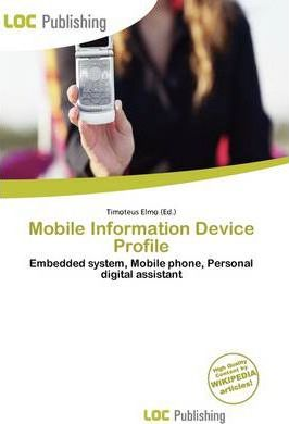 Mobile Information Device Profile