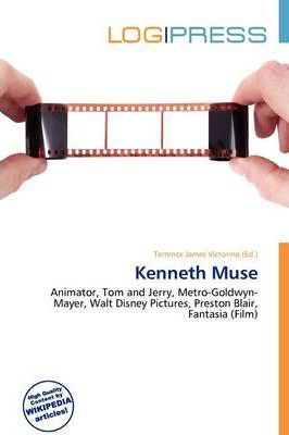 Kenneth Muse