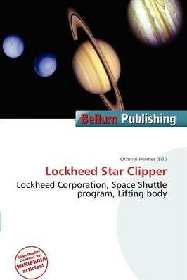 Lockheed Star Clipper