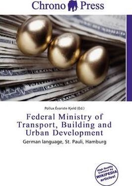 Federal Ministry of Transport, Building and Urban Development