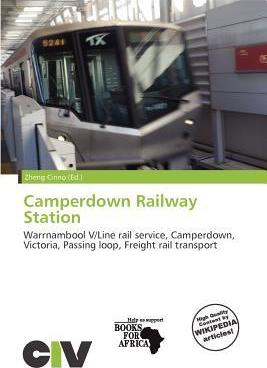 Camperdown Railway Station