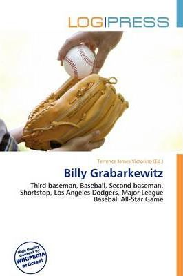 Billy Grabarkewitz