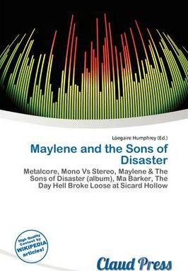 Maylene and the Sons of Disaster