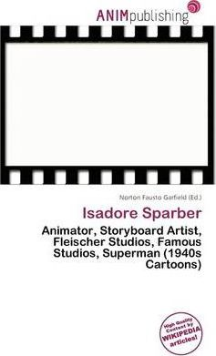 Isadore Sparber
