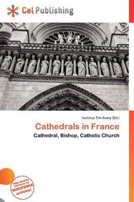 Cathedrals in France