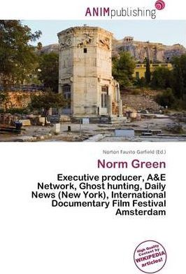 Norm Green