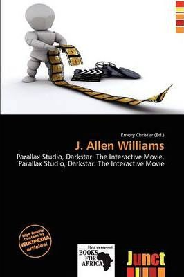 J. Allen Williams