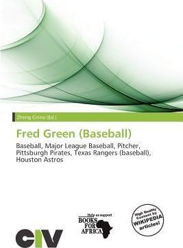 Fred Green (Baseball)