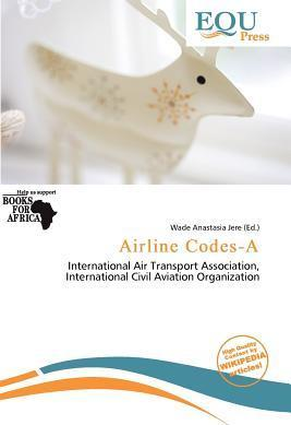 Airline Codes-A