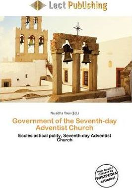 Government of the Seventh-Day Adventist Church