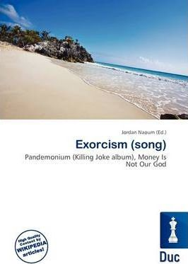 Exorcism (Song)