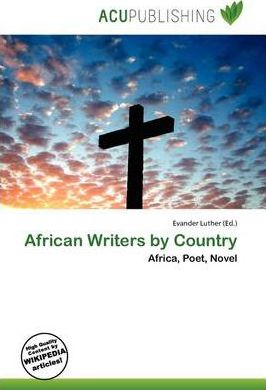 African Writers by Country