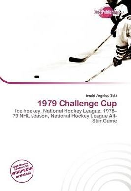 1979 Challenge Cup