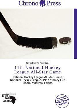 11th National Hockey League All-Star Game