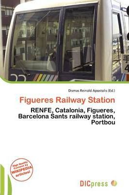 Figueres Railway Station