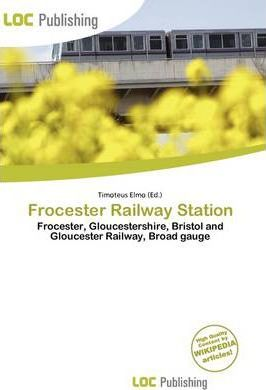 Frocester Railway Station