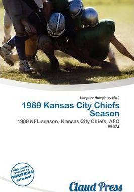 1989 Kansas City Chiefs Season