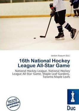 16th National Hockey League All-Star Game