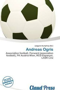 Andreas Ogris