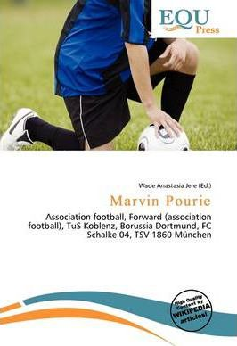Marvin Pourie