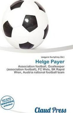 Helge Payer