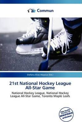 21st National Hockey League All-Star Game