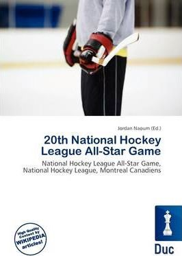 20th National Hockey League All-Star Game