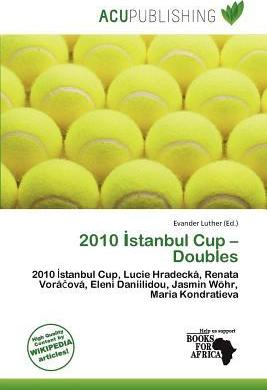 2010 Stanbul Cup - Doubles