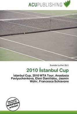 2010 Stanbul Cup