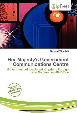 Her Majesty's Government Communications Centre