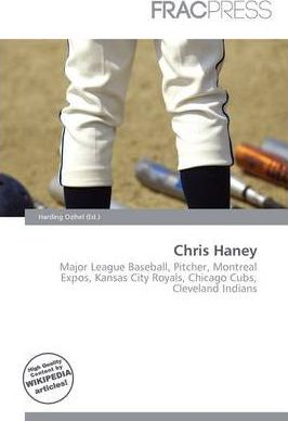 Chris Haney