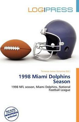 1998 Miami Dolphins Season