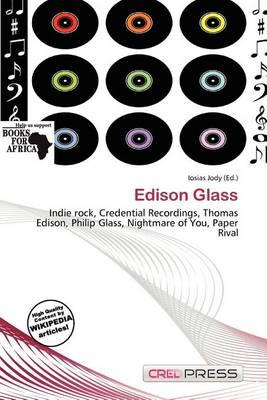 Edison Glass