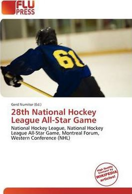 28th National Hockey League All-Star Game