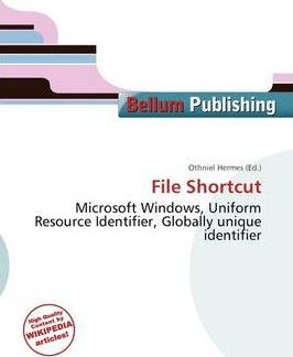 File Shortcut