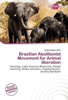 Brazilian Abolitionist Movement for Animal Liberation