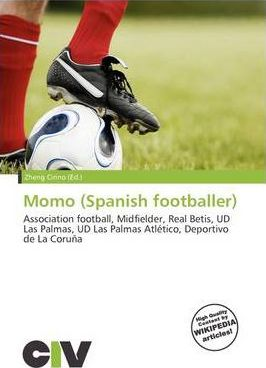 Momo (Spanish Footballer)