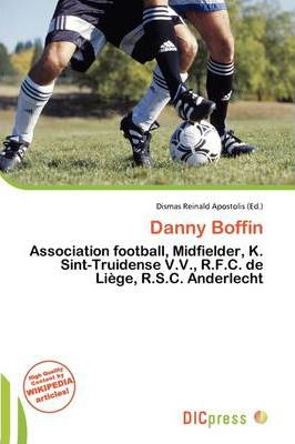 Danny Boffin