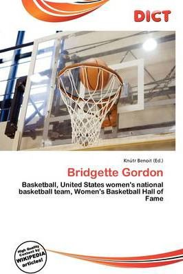 Bridgette Gordon