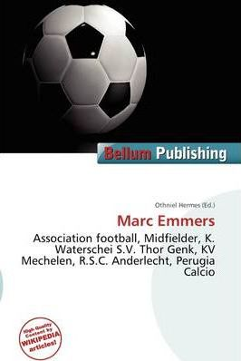 Marc Emmers