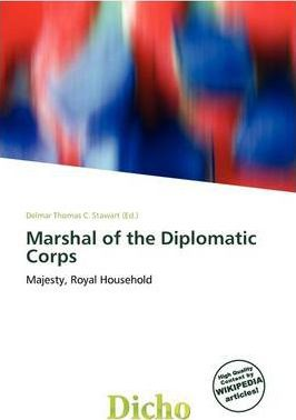Marshal of the Diplomatic Corps